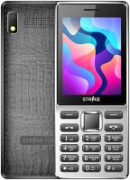 Мобильный телефон Strike F30 (черный) -