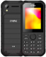 Мобильный телефон Strike R30 (черный) -