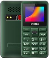 Мобильный телефон Strike S10 (зеленый) -