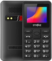 Мобильный телефон Strike S10 (черный) -