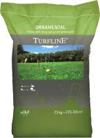 Семена газонной травы DLF Орнаментал (7.5кг) -