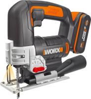Электролобзик Worx WX543 -