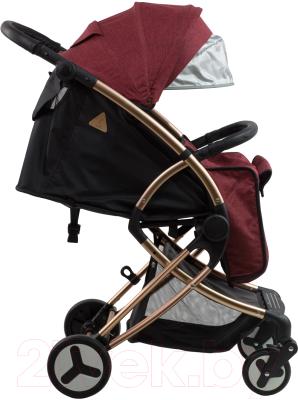 Детская прогулочная коляска Aimile