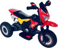 Детский мотоцикл Farfello GTM2288-A (красный) -