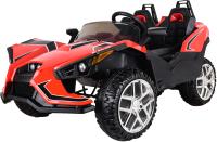 Детский автомобиль Farfello JC888 (красный) -