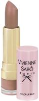 Бальзам для губ Vivienne Sabo Color Lip Balm 04 нюд (4г) -
