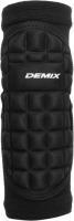 Налокотник защитный Demix DEL01999L (L, черный) -