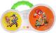 Развивающая игрушка Умка Барабан. 24 любимые песни и потешки / B1452960-R -