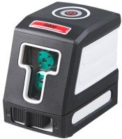 Лазерный нивелир Fubag Crystal 10G VH / 31624 (зеленый луч) -