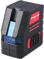 Лазерный нивелир Fubag Crystal 20R VH / 31625 -