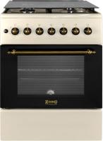Плита газовая Zorg Technology G T-LUX 60x60 RST CR -
