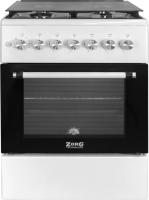 Плита газовая Zorg Technology G TS 60x60 WH -