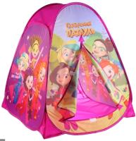 Детская игровая палатка Играем вместе Сказочный патруль / GFA-SP01-R -