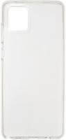 Чехол-накладка Volare Rosso Clear для Galaxy Note 10 Lite (прозрачный) -