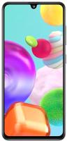 Смартфон Samsung Galaxy A41 / SM-A415FZKMSER (черный) -