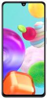 Смартфон Samsung Galaxy A41 64 Gb / SM-A415FZWMSER (белый) -
