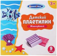Пластилин Darvish Жемчужный / DV-6613-9 -