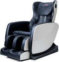 Массажное кресло VictoryFit M58 / VF-M58 (черный/белый) -