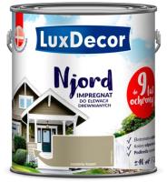 Антисептик для древесины LuxDecor Njord Сушеный укроп (750мл) -