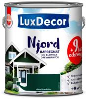 Антисептик для древесины LuxDecor Njord Исландская долина (750мл) -
