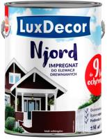 Антисептик для древесины LuxDecor Njord Ладья викингов (750мл) -