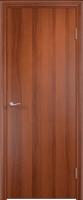 Дверь межкомнатная Тип-С ДПГ(Ю) 90х200 (итальянский орех) -