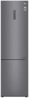 Холодильник с морозильником LG GA-B509CLWL -