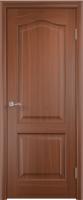 Дверь межкомнатная Юркас Классика ДГ 60x200 (итальянский орех) -