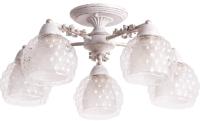Люстра Arte Lamp Malina A7695PL-5WG -