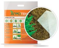 Укрывной материал Агротекс 30 UV 3.2x10м -