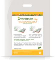 Укрывной материал Агротекс Сад Защитная полоса 0.4x10м -