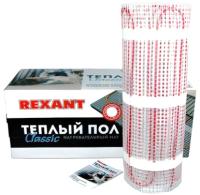 Теплый пол электрический Rexant Classic RNX-2.5-375 / 51-0505-02 -