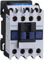 Контактор Chint NC1-1210 / 221358 -
