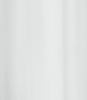 Шторка-занавеска для ванны Savol S-1818S5 (белый) -