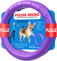 Тренировочный снаряд для животных Collar Puller Micro 6489 -
