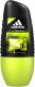 Дезодорант шариковый Adidas Pure Game Anti-Perspirant Roll-On антиперспирант (50мл) -