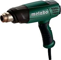 Профессиональный строительный фен Metabo HE 20-600 (602060500) -