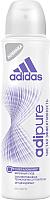 Дезодорант-спрей Adidas Adipure 24ч антиперспирант (150мл) -