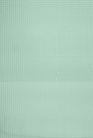 Шторка-занавеска для ванны Savol S-3D G (зеленый) -