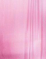 Шторка-занавеска для ванны Savol S-3D R (розовый) -