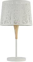 Прикроватная лампа Maytoni Lantern MOD029-TL-01-W -