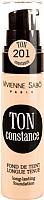 Тональный крем Vivienne Sabo Ton Constance тон 201 (светло-бежевый нейтральный) -