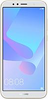 Смартфон Huawei Y6 Prime 2018 (золото) -