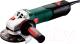 Профессиональная угловая шлифмашина Metabo W 12-125 Quick (600398010) -