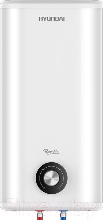 Купить Накопительный водонагреватель Hyundai, Riverside H-SWS11-80V-UI707, Китай