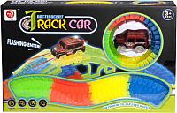 Автотрек гибкий Maya Toys 7203 -