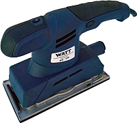 Профессиональная виброшлифмашина Watt WSS-420 (4.420.230.00) -
