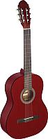 Акустическая гитара Stagg C440 M Red -