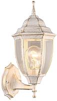 Фонарь уличный Arte Lamp Pegasus A3151AL-1WG -