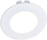 Точечный светильник Arte Lamp Riflessione A7008PL-1WH -
